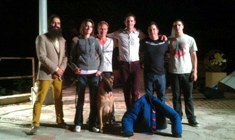 Hollywood Celebrity Dog Trainer Capital Cities Safe And Sound