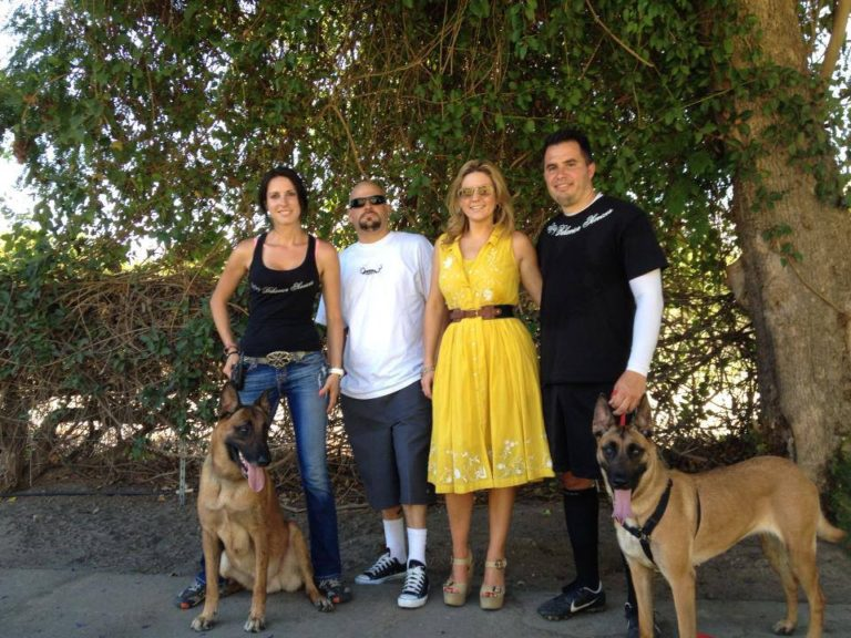 Celebrity Dog Trainer Storage Wars